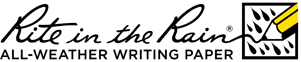 Rite In the Rain - All Weather Writing Paper
